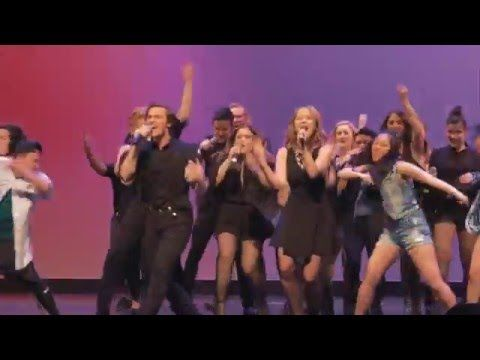 Sorry (opb. Justin Bieber) - The Nor'easters - YouTube