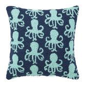 Found it at Joss & Main - Dancing Octopus Pillow