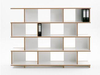 Tojo Möbel freestanding mdf shelving unit stell shelving unit tojo möbel