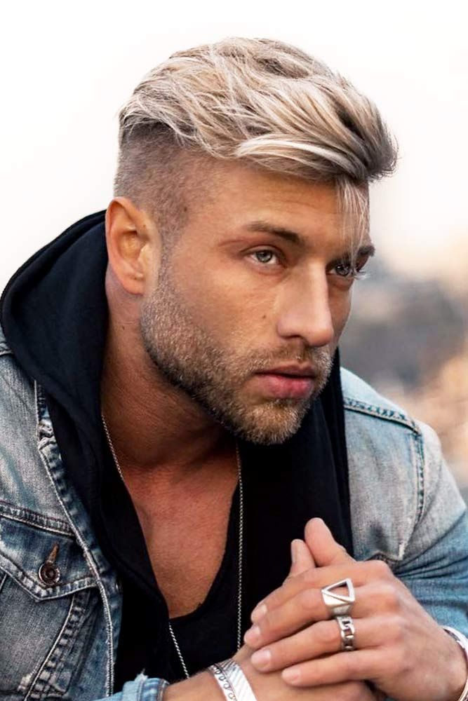 Hairstyles For Men Prepossessing 21 Cool Short Hairstyles For Men To Pick  Pinterest  Short