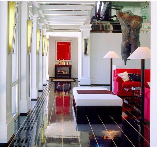 Luis Bustamante, arquitectura de interiores | LUIS BUSTAMANTE ...