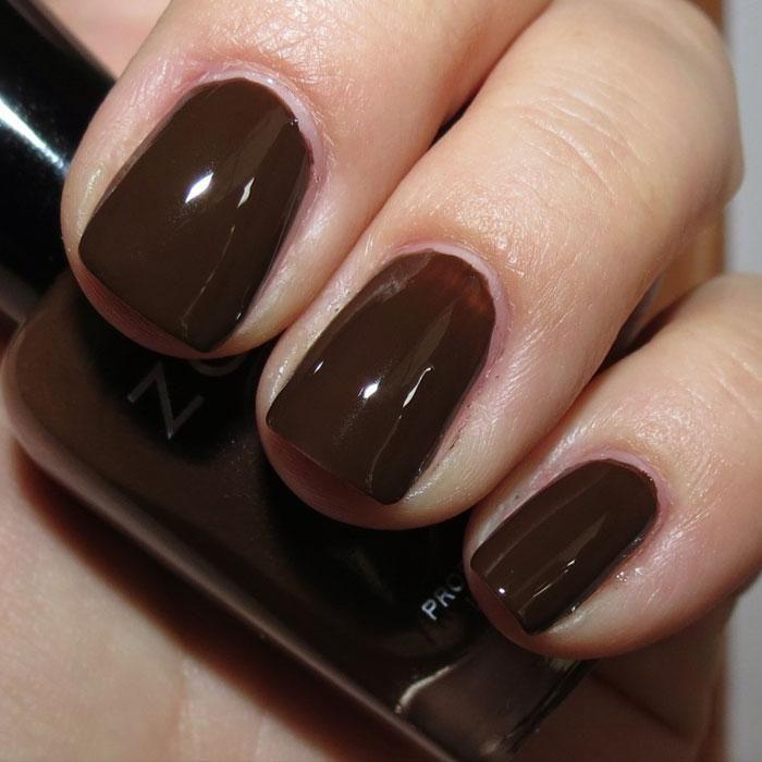 12 Hottest Nail Colors for Fall 2013   Nail polish colors, Hot nails ...