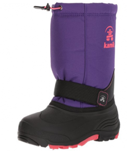 low priced comfortable feel huge selection of Kamik Rocket Cold Weather Boot (Toddler/Little Kid/Big Kid ...