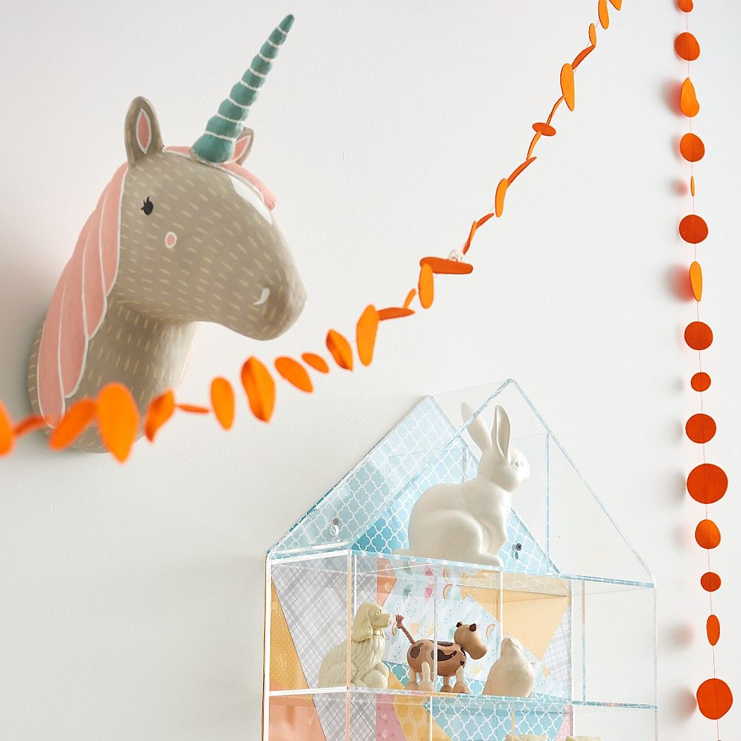 Shop Unicorn Charming Creatures Decor You Ll Be More Than Charmed  # Habia Vez Muebles Infantiles Medellin