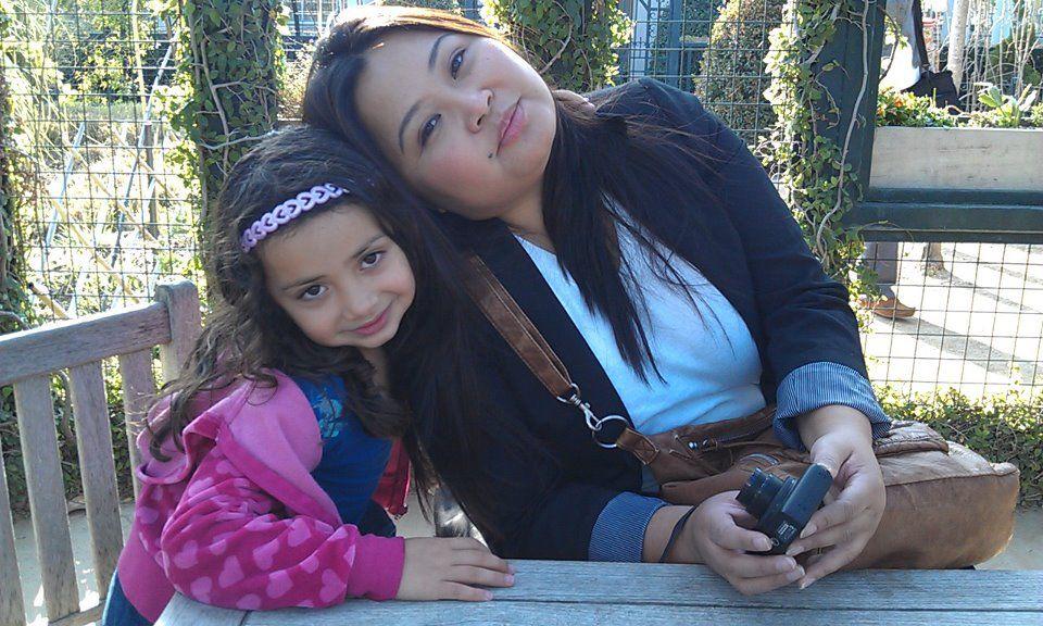 Nikki & Auntie