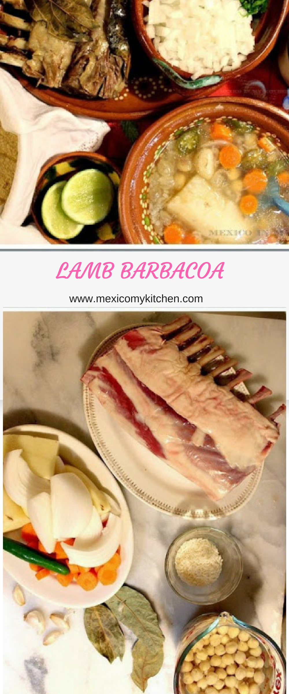 Barbacoas Sunday Lamb Barbacoa