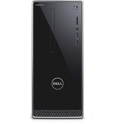 Dell Inspiron 3250 Intel Core i5-6400 X4 2.7GHz 8GB 1TB Win10Black (Certified R