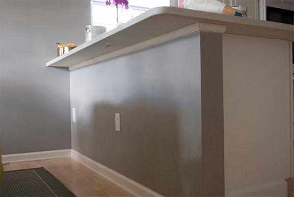 Painting Laminate Kitchen Cabinets | Painting laminate ...
