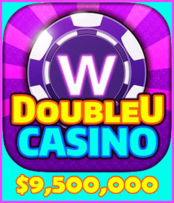DoubleU Casino Free Chips slots