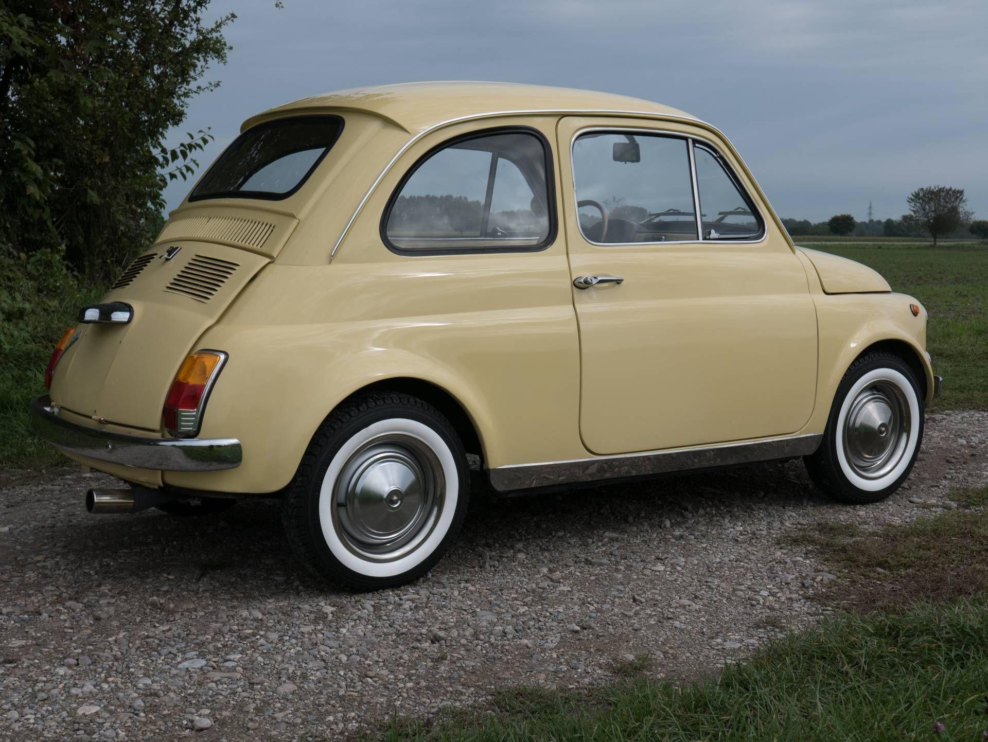 Fiat 500 Francis Lombardi My Car Fiat Fiat 500 Fiat Classic