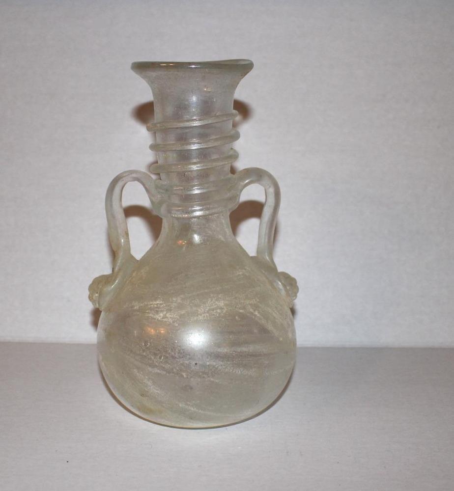 Scavo art glass ancient style antique roman glass vase neo murano scavo art glass ancient style antique roman glass vase neo classical era reviewsmspy