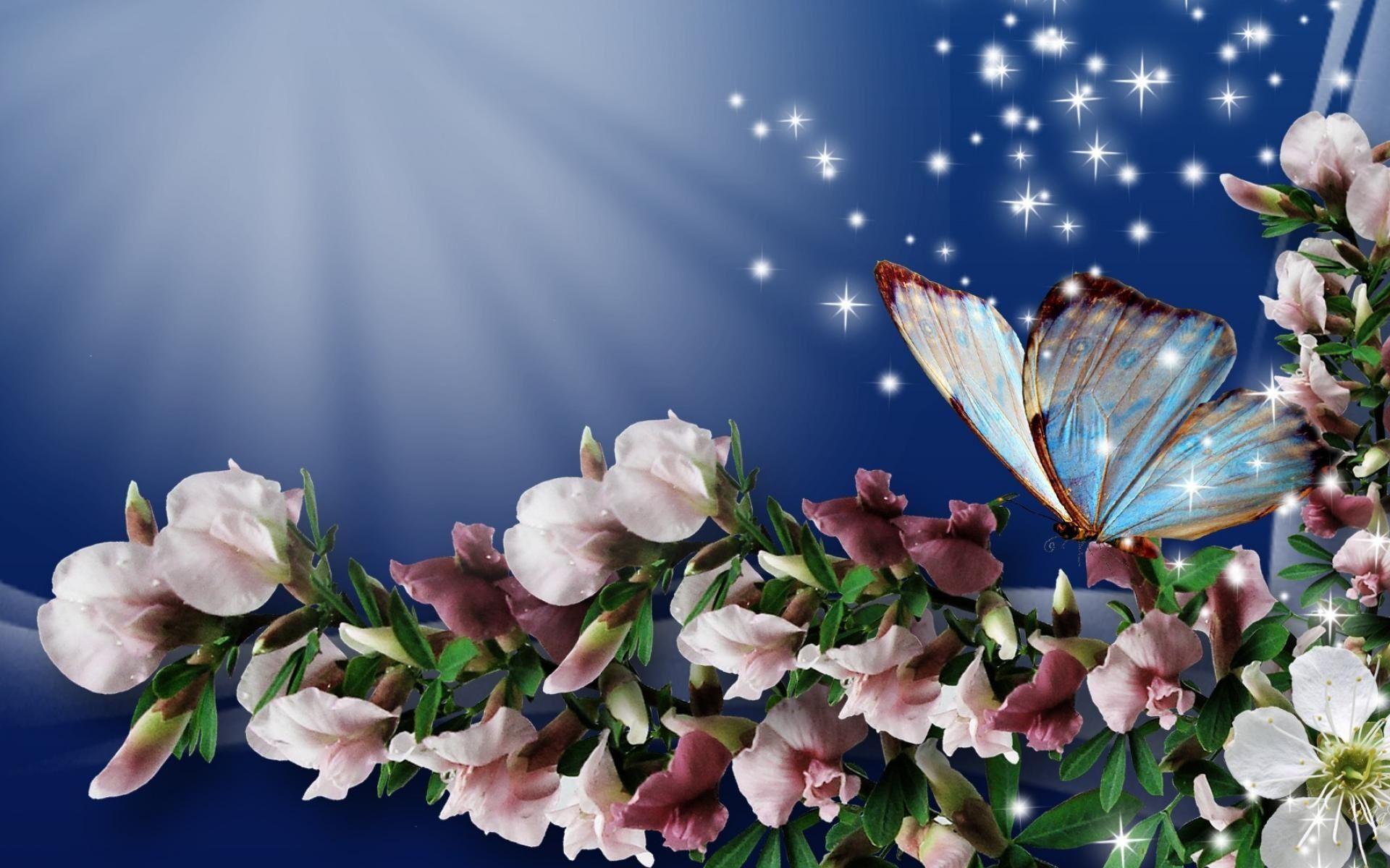 spring sparkle | flowers | pinterest | spring wallpaper, wallpaper