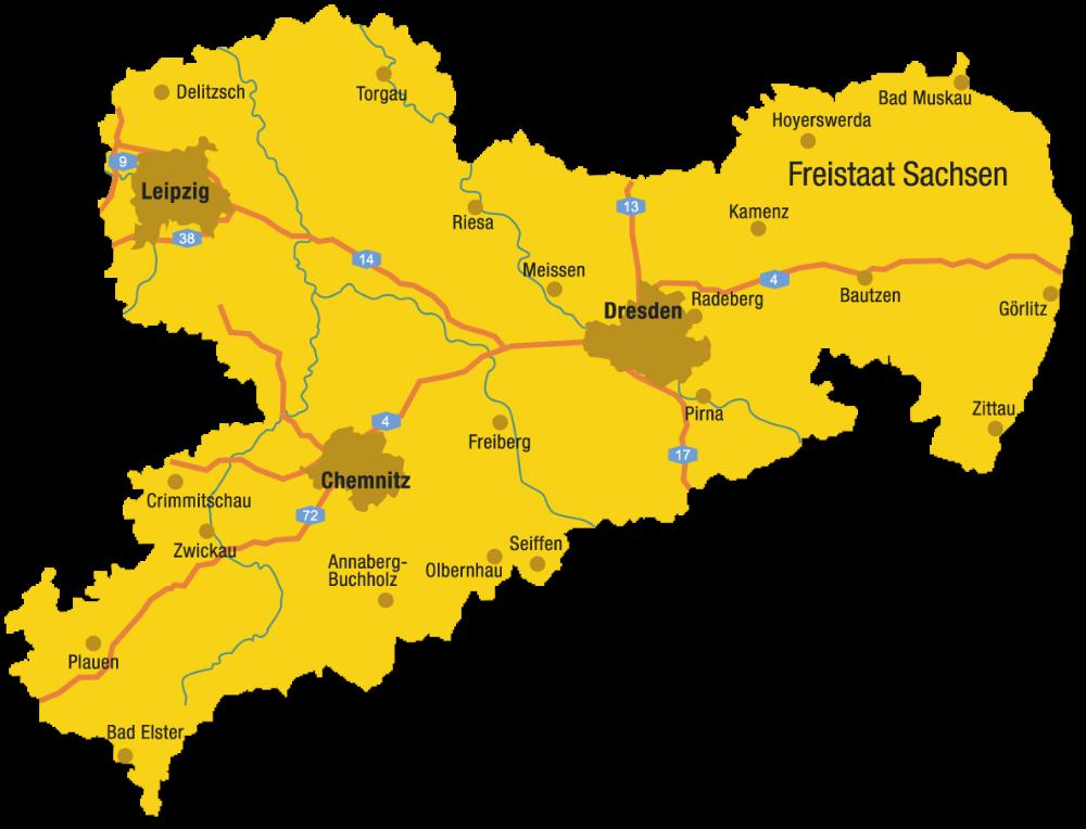 Pin Auf Schlosserland Sachsen