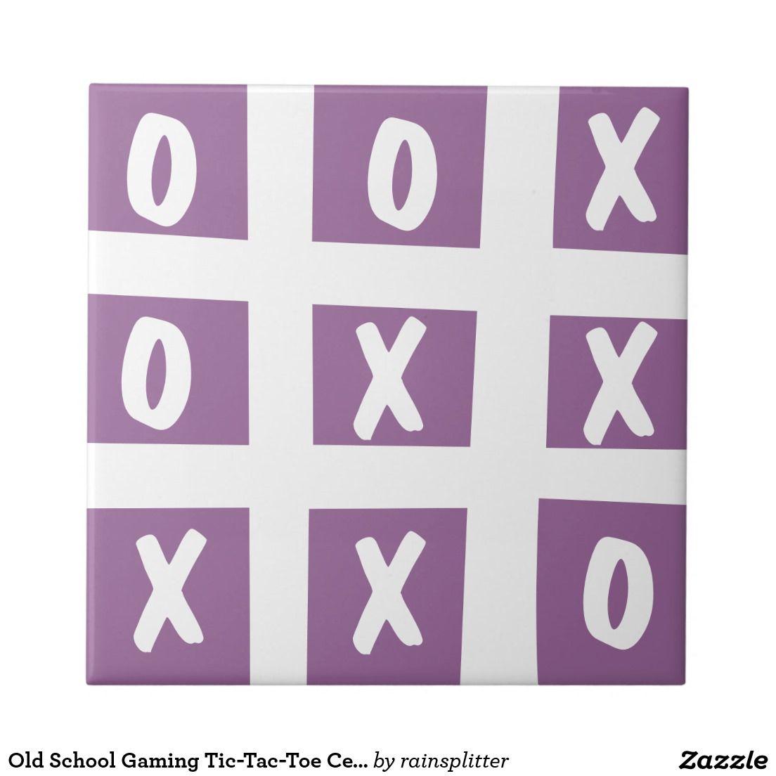 Amazing 1 X 1 Ceiling Tiles Thick 12X12 Ceramic Tiles Regular 13X13 Floor Tile 2 X4 Ceiling Tiles Old 2X4 Drop Ceiling Tiles Green2X6 Subway Tile Old School Gaming Tic Tac Toe Ceramic Tile   Tile: Bath 3 Accent ..