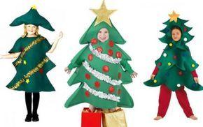 Disfraz Casero Para Niños árbol De Navidad Cómo Hacer Un Disfraz De árbol De Navidad Disfraz De árbol De Navidad árboles De Navidad Para Niños Disfraz Arbol