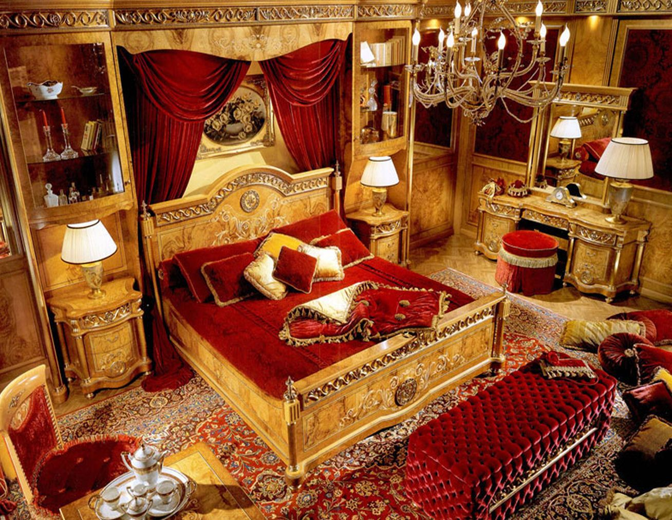 Red And Gold Bedroom 17 Best Images About Red And Gold On Pinterest Red Gold Weddings