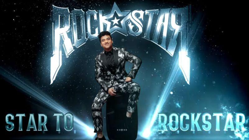 ROCKSTAR – Zee Tamil – Coming Soon