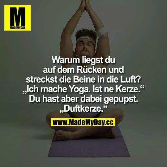 Yoga Fur Anfanger Lustige Spruche Witzige Spruche Witzige Bilder Spruche