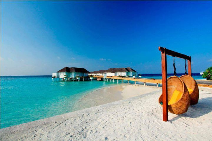 Centara Grand Island Resort Spa Maldives South Ari Atoll Best Island In Maldives Island Resort Best Resorts In Maldives