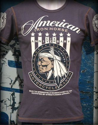 Front Of Our American Iron Horse Tee Mens Outfits Mens Tees Horses Tees