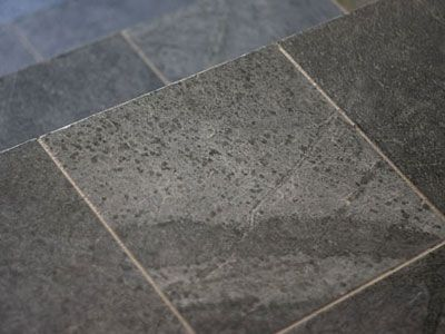 Soapstone Tile Flooring | Pinterest | Tiles direct, Soapstone and ...