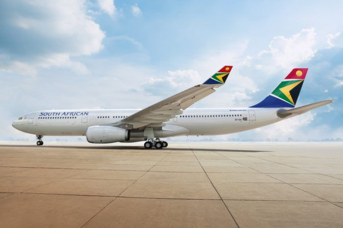 Africa May Get A New Airline Alliance To Battle Unstoppable