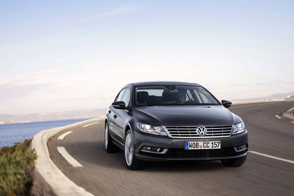 Elegancia y deportividad. Vw cc, Volkswagen, Carros nuevos
