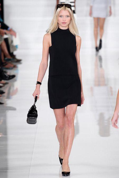 Ralph Lauren For Women Luxury Designers Farfetch Fashion Fashion Week New York Fashion Week