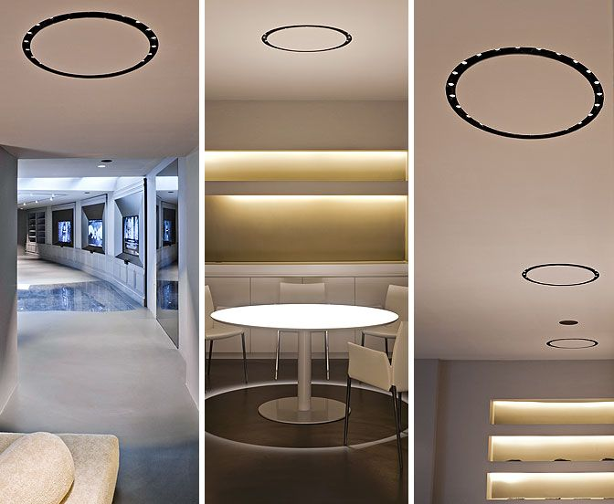flos lighting soho. circle of light designed by flos architectural is a family circular\u2026 lighting soho t