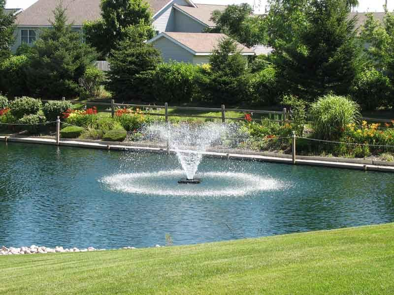 Pool Aerator Fountain Solar Fountain Fountains Fountains Outdoor