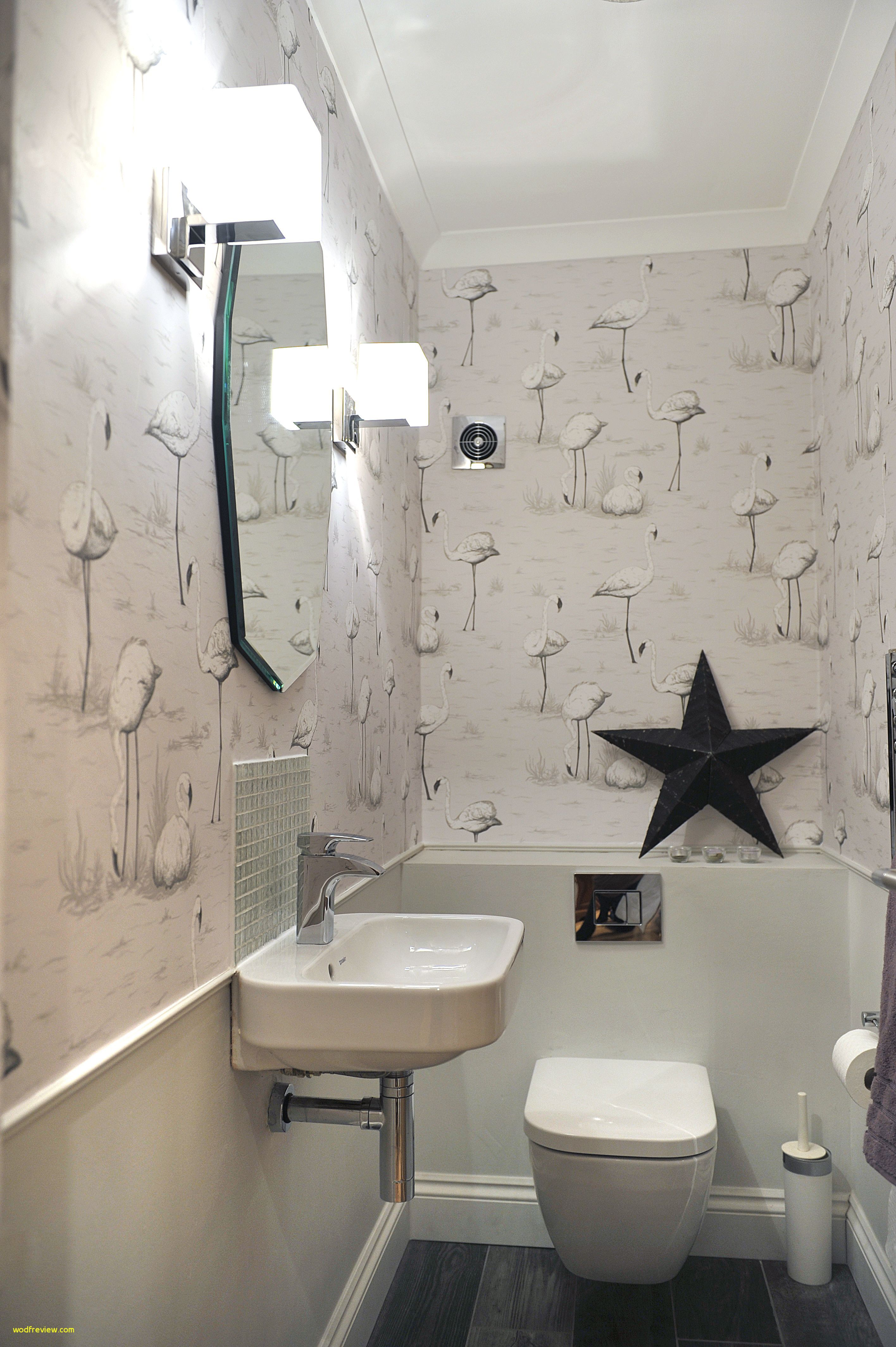 Cool Bathroom Renovations June 2018 Small Toilet Room Cloakroom Toilet Wallpaper Toilet
