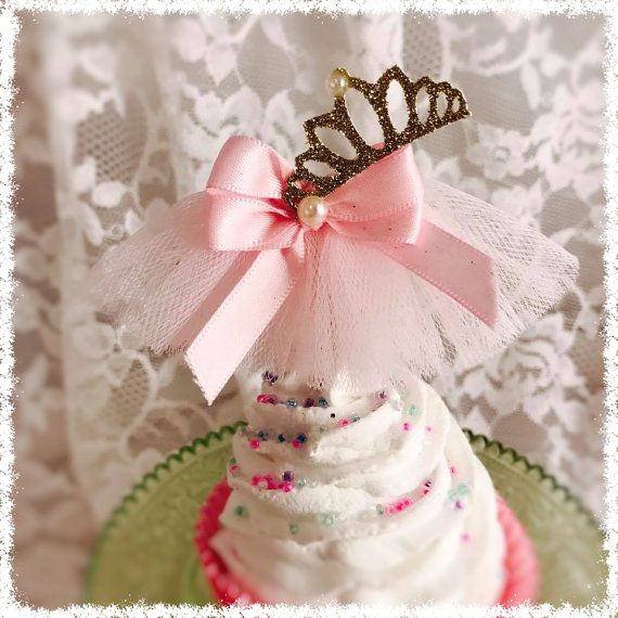 Tutu Cupcake Toppers - Tutu Party Decorations - Tutu Party Decor - Tutu Party Centerpiece - Tutu Birthday Party Cake Topper - Ballerina Girl