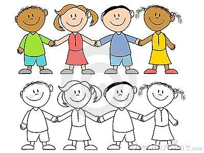 children holding hands clipart black and white cliparts rh pinterest com kid holding hand clipart kid holding hand clipart