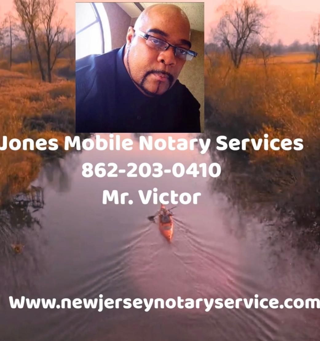 As a Independent Notary Public & Notary Signing Agent I