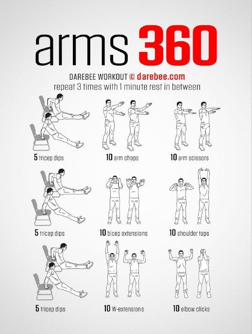 Arms 360