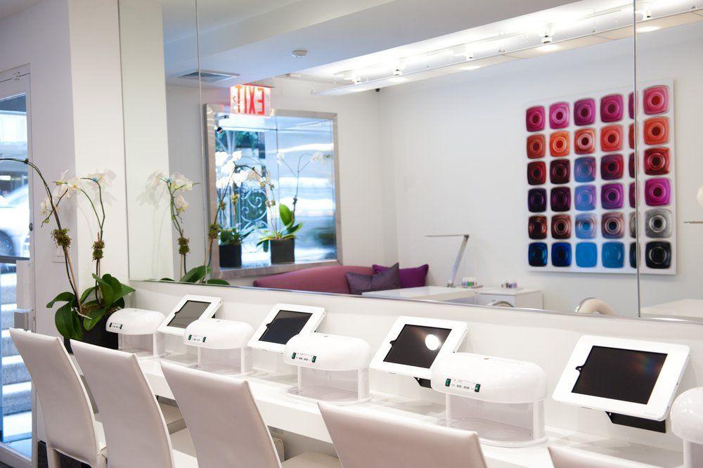 Pin By Pin Galleries On Amazing Secret Recipe Now Nail Salon Beauty Nail Salon Salon Design