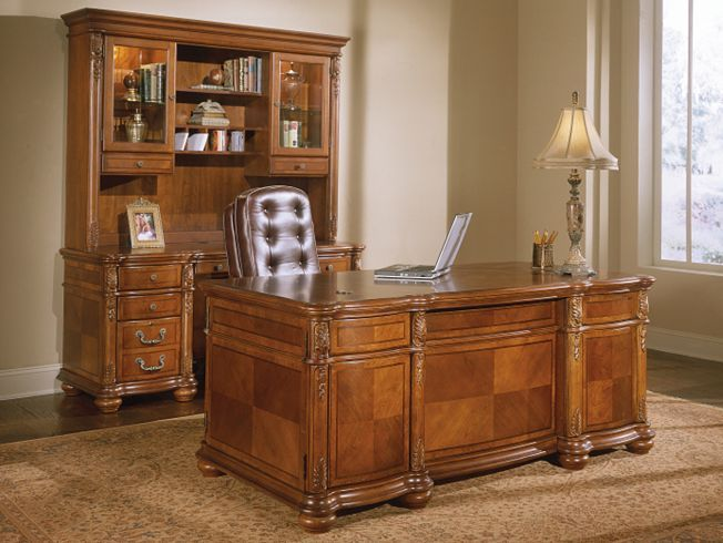 Williams Manor, Home Offices | Havertys Furniture