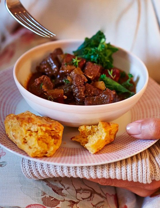 Pin By Olive Magazine On Brilliant Beef Food Recipes Stew
