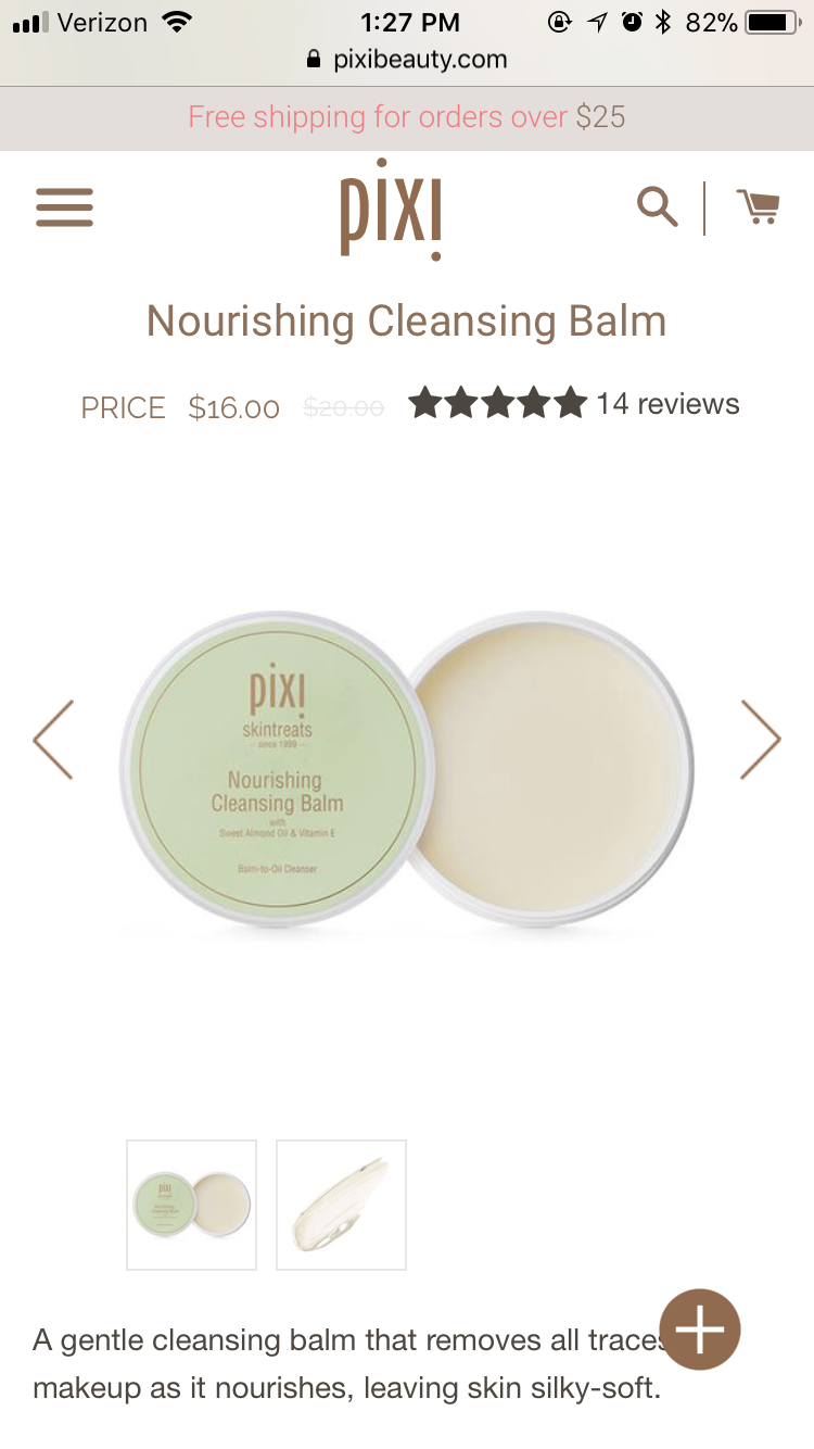 Dupe for clinique take the day off balm (With images