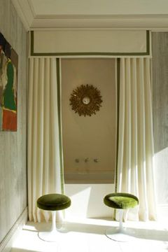 Staircase Bookshelf Custom Shower Curtains Diy Shower Curtain