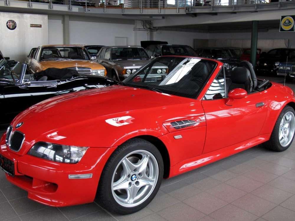 1998 Bmw Z3 M Roadster Original 25 660km Bright Red Color Tags 1998 Bmw Z3 M Roadster 25 660km Brightred Bmw Z3 Bmw Roadsters