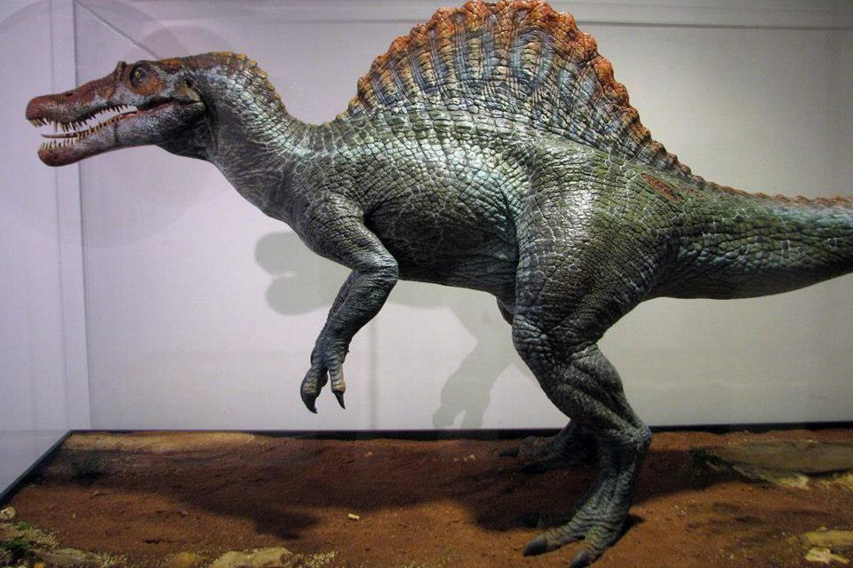 spinosaurus jurassic park - Google Search | creatures | Pinterest ...