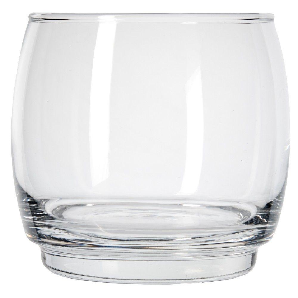 Verre Bas Transparent 33 Cl X3 Verre Vaisselle Art De La Table Gifi En 2020 Verre A Pied Gobelet Avec Paille Mug Blanc