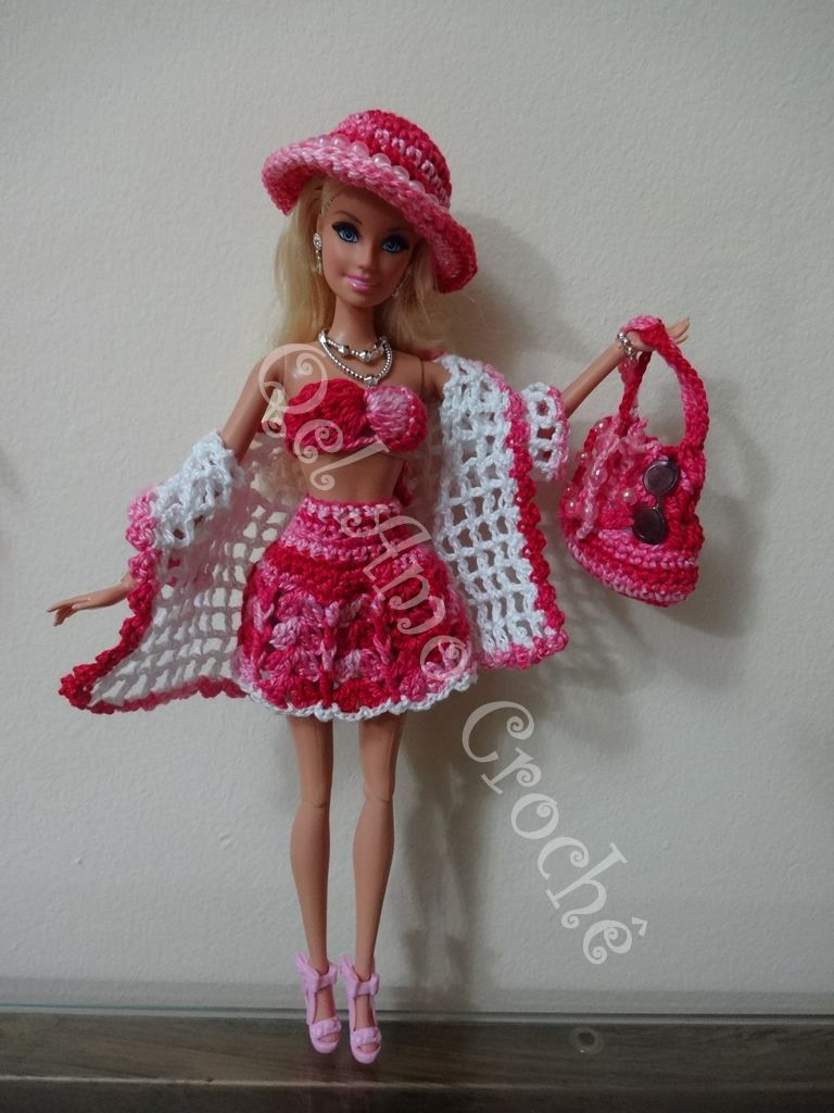 The 7 Reasons Why You Need Furniture For Your Barbie Dolls | Barbie ...