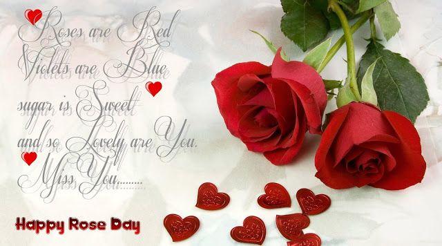 Rose Day Whatsapp Weeklist Valentines Day Rose Day Wallpaper