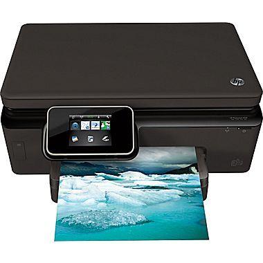 HP® Photosmart 6520 e-All-in-One Printer | Wireless ...