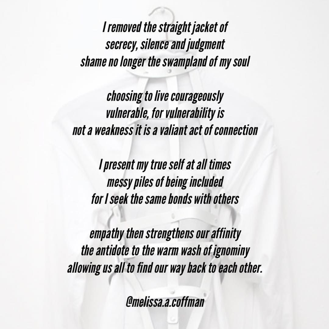 Strong Man Poems 6