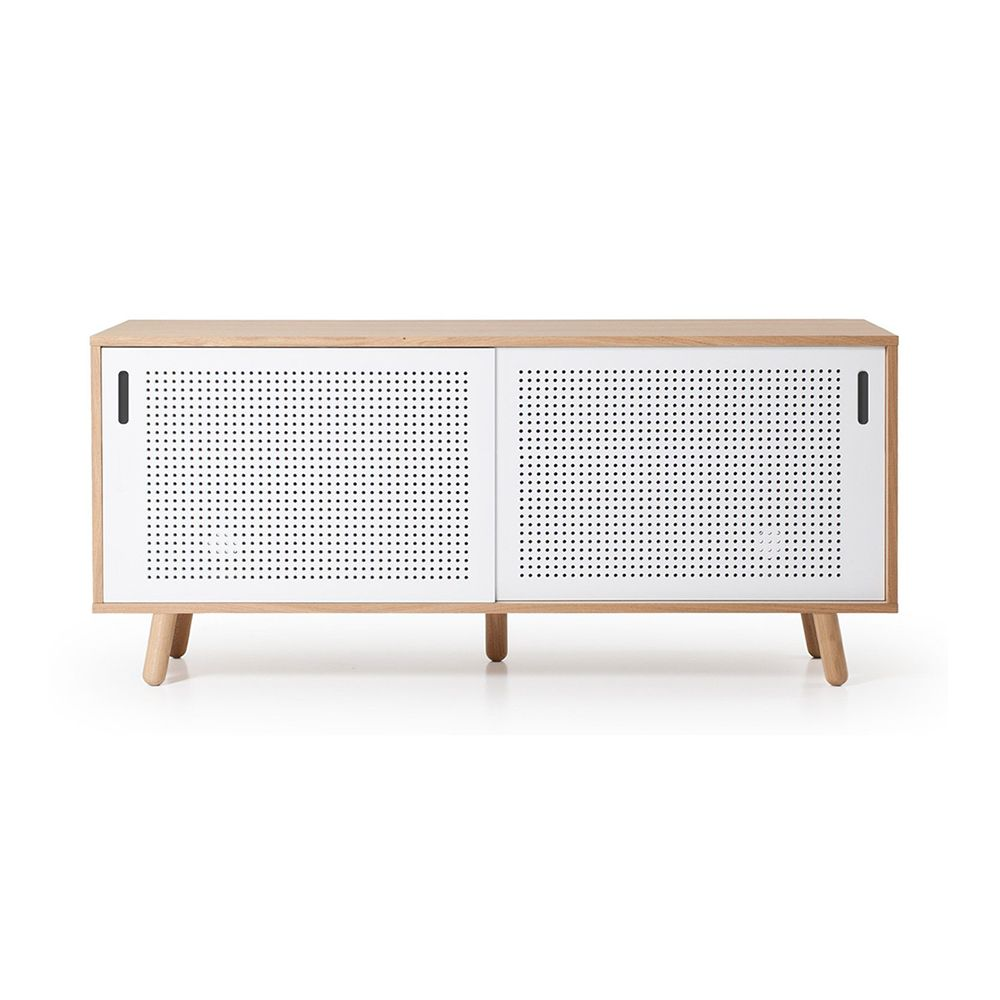 Ray Sideboard 150 Cm Eik Department Royaldesign No Sjenk Møbler Seksjoner