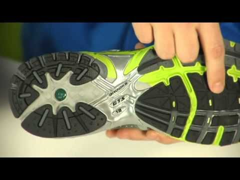 best running shoe for feet that overpronate   Running shoes