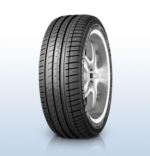 Pneumatici Michelin 235 45 Zr 17 Pilot Sport 3 97y Xl Fr Vendita Online